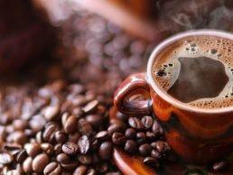 consum cafea